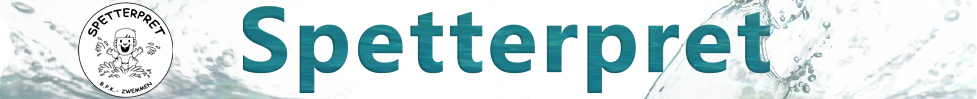 Spetterpret Logo